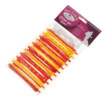 Бигуди-коклюшки для волос Scarlet line 109 WR - d-9 мм.