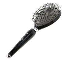Расческа Scarlet line 3883/07 для волос массажная-люкс (22.5 см)