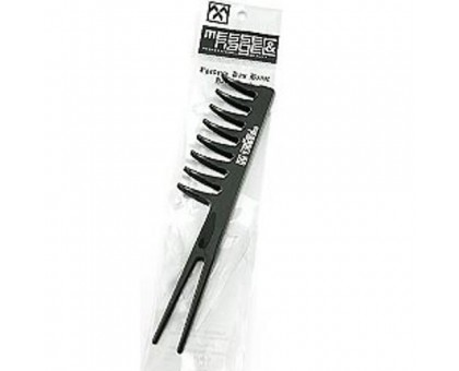 Гребень для укладки волос, 19 см.