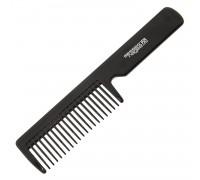 Гребень для расчесывания волос с ручкой, 21 см.