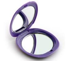 Зеркало компактное