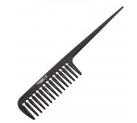 Гребень для расчесывания и укладки волос, 24 см.
