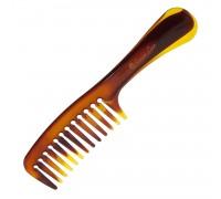 Гребень для расчесывания волос с ручкой