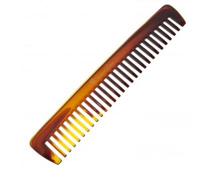 Гребень для расчесывания волос, универсальный, Scarlet line, 18 см.
