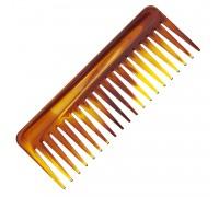 Гребень для расчесывания волос, Scarlet line, 19,6 см.