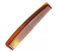 Гребень для расчесывания волос мужской, Scarlet line, 15,6 см.