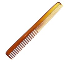 Гребень для расчесывания и укладки волос, Scarlet line, 17,8 см.