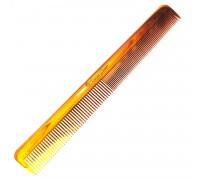 Гребень для расчесывания и укладки волос, Scarlet line, 22 см.