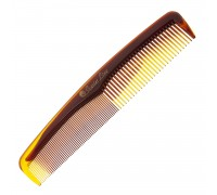 Гребень для расчесывания волос, Scarlet line, 19 см.