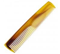 Гребень для расчесывания волос, универсальный, Scarlet line, 18,5 см.