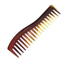Гребень для расчесывания волос, универсальный, Scarlet line, 17,5 см.